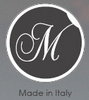 M - Made in Italy